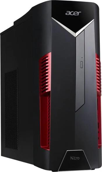 Acer Nitro N50 /i5-8400/16GB/256SSD+1TB/GTX1050Ti/DVD/W10