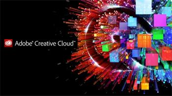 Adobe Creative Cloud for Teams MP ML, Commercial na 12 měsíců