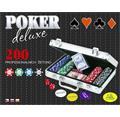 Albi - Poker Deluxe v kufříku