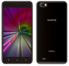 ALIGATOR S5066 Duo 8GB černý