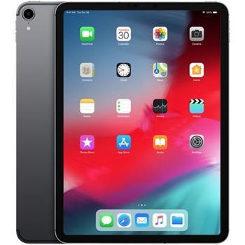 """Apple iPad Pro 11"""" 256 GB Wi-Fi + Cellular vesmírně šedý (2018)"""