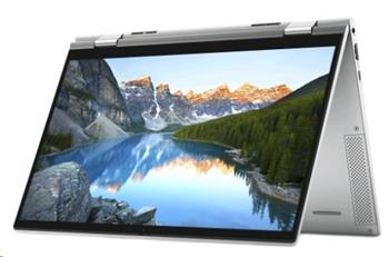 "Dell Inspiron 13 7000 (7306) 13,3""FHD touch / i5-1135G7 / 8 / 512+32 / W10P / 7306-24824"