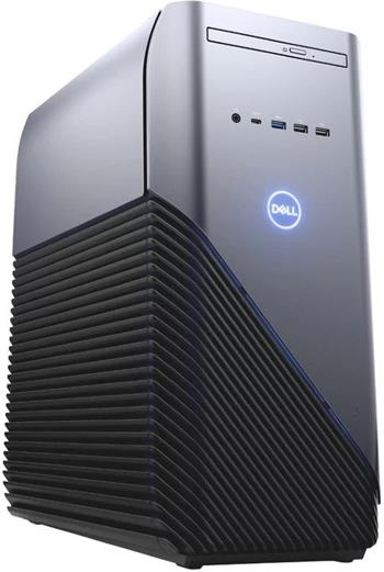 DELL Inspiron 5680 Gaming / i7-8700 / 16GB / 256SSD+1TB / 1070/ Win10