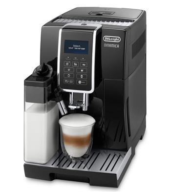Delonghi ECAM350.55.B espresso