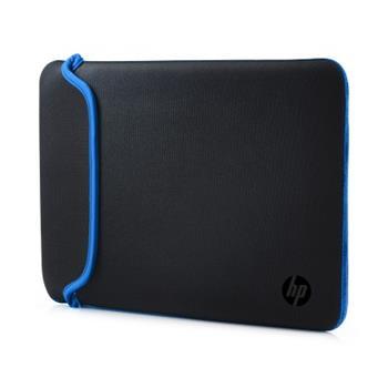 "HP 15.6"" Chroma Sleeve Black/Blue V5C31AA"