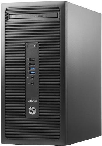 HP EliteDesk 705 G3 MT R3-1200/8GB/256SSD/R7 430/W10P