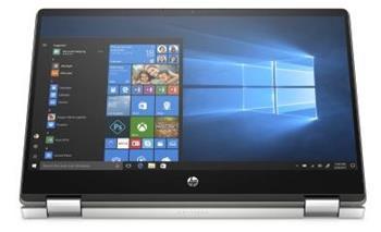 "HP Pavilion x360 14-dh0009nc 14""FHD touch / i5-8265U / 8 / 256+1TB / NVD / W10 / 6WR76EA"