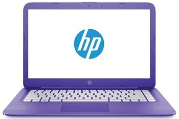 HP Stream 14-ax002nc 14,0 / N3060 / 4 / 32 / W10 / Purple / Z3C49EA