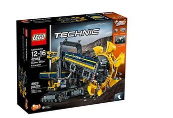 LEGO Technic - Těžební rypadlo 42055