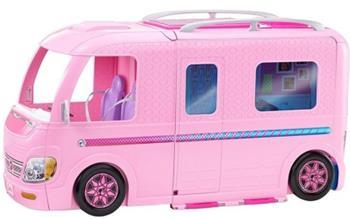 Mattel - Barbie Karavan snů