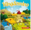Mindok - Kingdomino