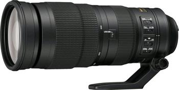 NIKKOR 200-500MM F5.6E ED AF-S VR