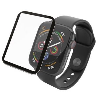 PanzerGlass Edge-to-Edge pro Apple Watch 4 44 mm