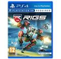 RIGS Mechanized Combat League PS4 VR