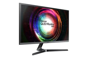 "SAMSUNG LCD 28"" U28H750"