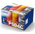 Samsung toner bar CLT-P504C pro CLP-415 CLX-4195 - CMYK SU400A