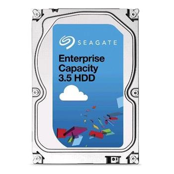 Seagate Enterprise Capacity HDD, 3.5'', 10TB, SAS, 7200RPM