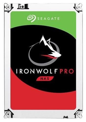 "Seagate IronWolf 12TB 3,5"" SATAIII 7200rpm"